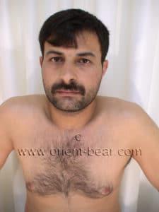 Hot Hairy Naked Turk