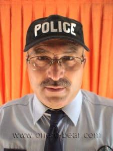 Turkish Older Man